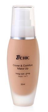 Chic Makeup Color No. 504 - Resistant to 14 hours בשמים במבצע | בושם לאישה | בושם לגבר | בשמים