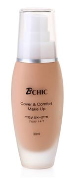 Chic Makeup Color No. 502 - Resistant to 14 hours בשמים במבצע | בושם לאישה | בושם לגבר | בשמים