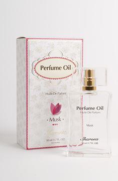 Sharon's Perfume Oil - Musk בשמים במבצע | בושם לאישה | בושם לגבר | בשמים