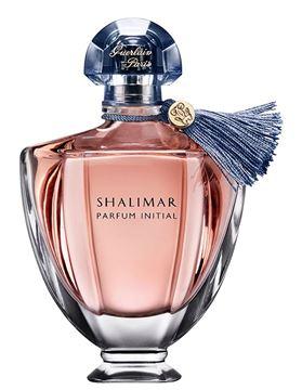 Shalimar Parfum Initial by Guerlain 100ml E.D.P - Women's Perfume בשמים במבצע   בושם לאישה   בושם לגבר   בשמים