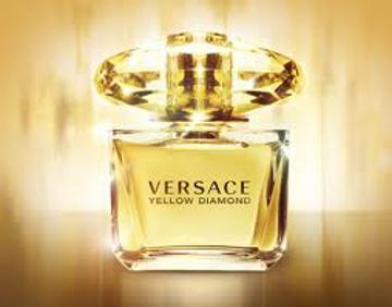 תמונה של בושם יילו דיאמונד - ורסצ'ה Versace Yellow Diamond 90ml EDT - בושם לאישה