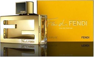 """תמונה של בושם פאן די לאישה 75 מ""""ל א.ד.פ - Fendi Fan Di"""