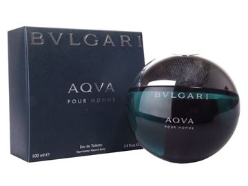 Aqua Bvlgari 100ml E.D.T - Men's Perfume בשמים במבצע | בושם לאישה | בושם לגבר | בשמים