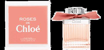 """תמונה של בושם קלואי רוז 75מ""""ל א.ד.ט - Chloe Roses 75ml E.D.T - בושם לאישה"""