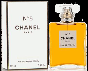 """תמונה של בושם שאנל 5 100מ""""ל א.ד.פ  -  Chanel No.5  100ml E.D.P - בושם לאישה"""