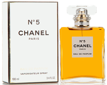 Chanel No.5 100ml E.D.P - Women'sPerfume בשמים במבצע | בושם לאישה | בושם לגבר | בשמים