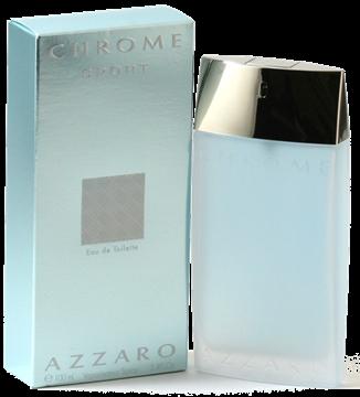 אזארו כרום ספורט - Azzaro Chrome Sport