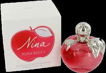 בושם נינה ריצ'י - Nina Ricci Fragrance
