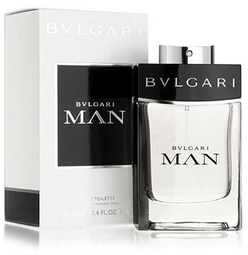 בושם לגבר Bvlgari Man 100ml E.D.T בולגרי מן Bvlgari