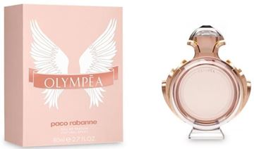"אולימפיה פאקו רבאן 80מ""ל א.ד.פ - Olympea By Paco Rabanne 80ml E.D.P"