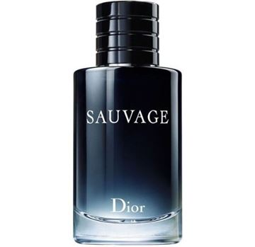 "בושם סאוואג' כריסטיאן דיור 100מ""ל א.ד.ט - Christian Dior Sauvage 100ml E.D.T - בושם לגבר"