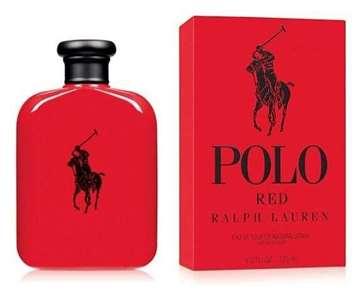 בושם Polo Red   בושם לגבר   המשביר לצרכן