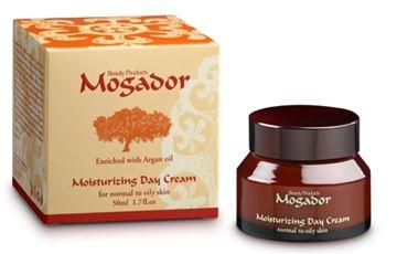 Mogador - Day Moisture Cream Normal to Oily בשמים במבצע | בושם לאישה | בושם לגבר | בשמים