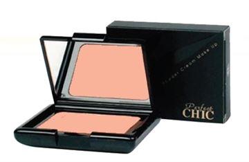 Face Powder Makeup CHIC - Color No. 35 בשמים במבצע | בושם לאישה | בושם לגבר | בשמים