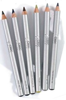 עפרונות עיניים מנצנצים CHIC -  גוון מס'105 בשמים חדשים | בושם לאישה  | בושם לגבר | בשמים במבצע