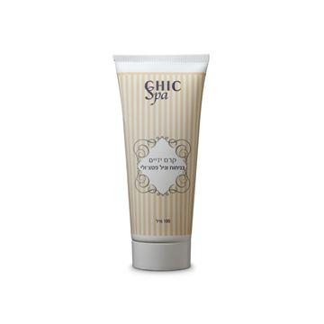 CHIC Spa Hand Cream - Vanilla & Patchouli בשמים במבצע | בושם לאישה | בושם לגבר | בשמים