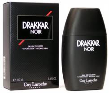 תמונה של דרקר נואר גאי לרוצ'י - Guy Laroche Drakkar Noir 100ml - בושם לגבר מקורי