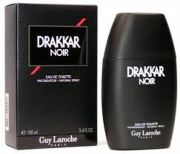 Drakkar Noir Guy Laroche 100ml Men Perfume Authentic בשמים במבצע | בושם לאישה | בושם לגבר | בשמים