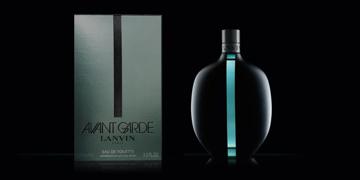 Lanvin Avant Garde 100ml EDT Men Perfume Authentic בשמים במבצע | בושם לאישה | בושם לגבר | בשמים