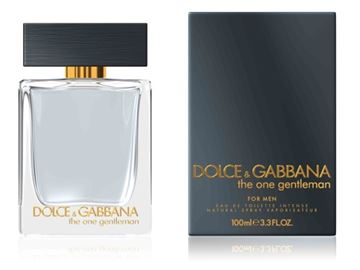 Изображение Dolce & Gabbana Tester The One Gentleman 100ml E.DT мужские духи