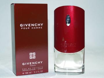 Givenchy Pour Homme 100ml EDT Men Perfume Authentic בשמים במבצע | בושם לאישה | בושם לגבר | בשמים