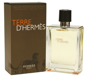 תמונה של טר דה הרמס הרמס - Hermes - Terre D'Hermes 100ml E.D.T - בושם לגבר מקורי