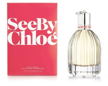 Chloe See by 75ml EDP Woman Perfume Authentic בשמים במבצע | בושם לאישה | בושם לגבר | בשמים