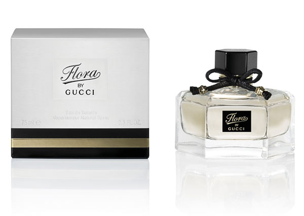 c017559e433 Gucci Flora 75ml EDT - Woman Perfume Authentic בשמים