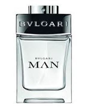 בושם לגבר Bvlgari Man 100ml E.D.T בולגרי מן Bvlgari