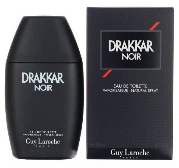95e6b833725aca Drakkar Noir Guy Laroche 200ml EDT - Men s Perfume Authentic בשמים   בושם  לגבר   בושם