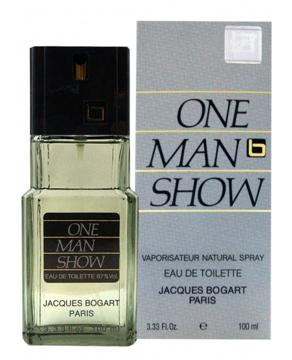 Jacques Bogart One Men's Show 100ml EDT Men Perfume Authentic בשמים במבצע | בושם לאישה | בושם לגבר | בשמים