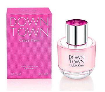 Calvin Klein Downtown 100ml EDP - Women's Perfume Authentic בשמים במבצע | בושם לאישה | בושם לגבר | בשמים
