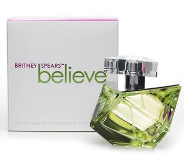 תמונה של בושם לאשה Believe 100ml E.D.P בלייב בריטני ספירס Britney Spirs מקורי