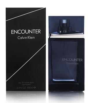 Calvin Klein Encounter EDT 100ml Men Perfume Authentic בשמים במבצע | בושם לאישה | בושם לגבר | בשמים