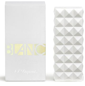 St Dupont Blanc 100ml EDP - Women's Perfume Authentic בשמים במבצע | בושם לאישה | בושם לגבר | בשמים
