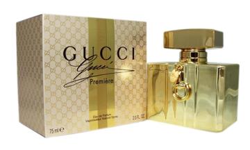 Gucci Premiere 75ml EDP Woman Perfume Authentic בשמים במבצע | בושם לאישה | בושם לגבר | בשמים