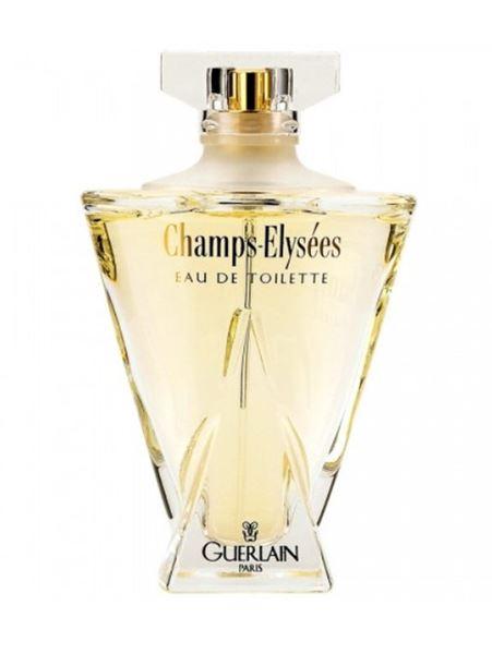 בושם לאשה Champs Elysees 100ml E.D.T שאמפס אליסייס גרלן Guerlain מקורי בשמים חדשים | בושם לאישה  | בושם לגבר | בשמים במבצע