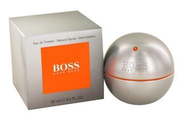 Hugo Boss In Motion 90ml EDT - Men's Perfume Authentic בשמים במבצע | בושם לאישה | בושם לגבר | בשמים