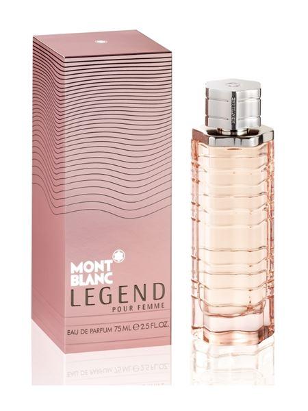 בושם לאשה Legend 75ml E.D.P לגנד מונט בלאנק Mont Blanc מקורי בשמים חדשים | בושם לאישה  | בושם לגבר | בשמים במבצע