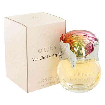 Van Cleef & Arpels - Oriens 100ml EDP - women perfume בשמים במבצע | בושם לאישה | בושם לגבר | בשמים