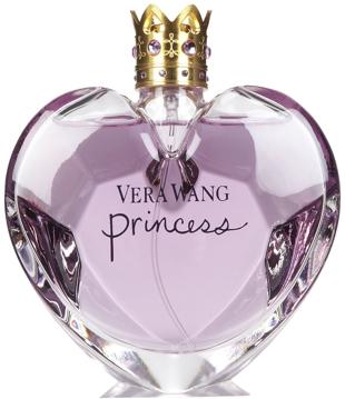 """תמונה של פרינסס ורה וואנג 100 מ""""ל א.ד.ט - Princess Vera Wang - בושם לאישה מקורי"""