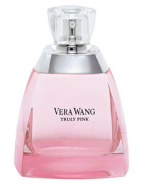 בושם לאשה Truly Pink 100ml E.D.P טרולי פינק ורה וואנג Vera Wang מקורי בשמים חדשים | בושם לאישה  | בושם לגבר | בשמים במבצע