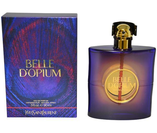 בושם לאשה Belle D'Opium 90ml E.D.P בלה ד'אופיום איב סן לורן Yves Saint Laurent מקורי בשמים חדשים | בושם לאישה  | בושם לגבר | בשמים במבצע