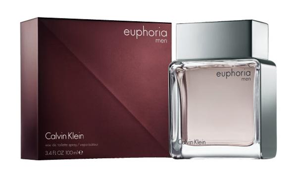 אופוריה קלווין קליין Euphoria Calvin Klein 100ml EDT - בושם לגבר מקורי בשמים חדשים | בושם לאישה  | בושם לגבר | בשמים במבצע