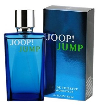 Jump by Joop 100ml EDT - Men's Perfume Authentic בשמים במבצע | בושם לאישה | בושם לגבר | בשמים