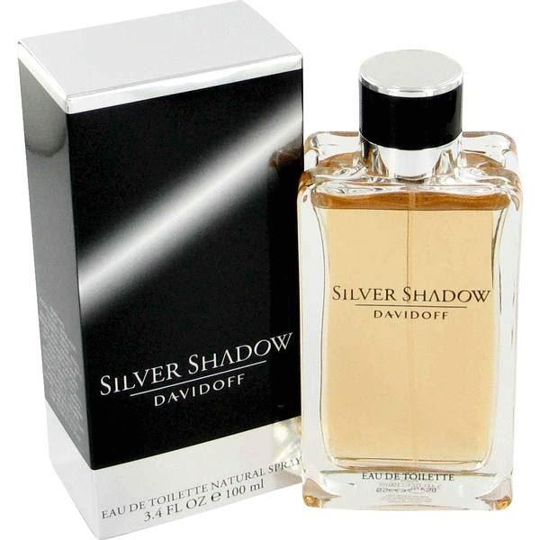 בושם לגבר Silver Shadow 100mlEDT סילבר שאדו דוידוף Davidoff מקורי בשמים חדשים | בושם לאישה  | בושם לגבר | בשמים במבצע