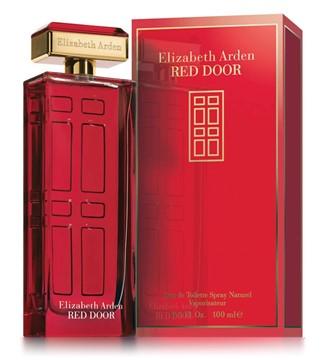 Red Door Elizabeth Arden EDT 100ml Perfume Woman Authentic בשמים במבצע | בושם לאישה | בושם לגבר | בשמים