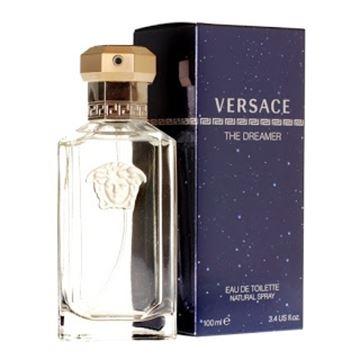The Dreamer Versace 100ml EDT - Men's Perfume Authentic בשמים במבצע | בושם לאישה | בושם לגבר | בשמים