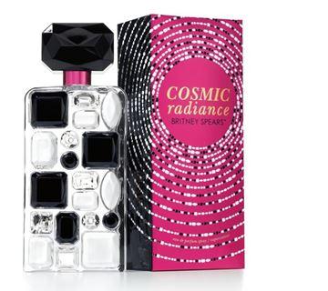 תמונה של בושם לאשה Cosmic Radiance 100ml E.D.P קוסמיק רדיאנס בריטני ספירס Britney Spears מקורי