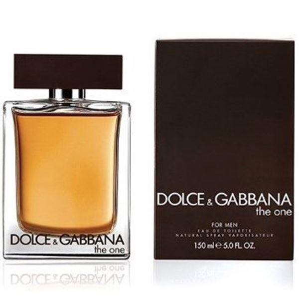 """דה וואן דולצ'ה וגבאנה 150מ""""ל א.ד.ט - The One Dolce & Gabbana 150ml E.D.T - בושם לגבר מקורי בשמים חדשים   בושם לאישה    בושם לגבר   בשמים במבצע"""
